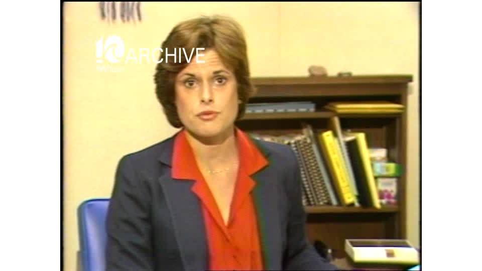 WAVY Archive: 1981 Norfolk School Board Teacher Layoffs
