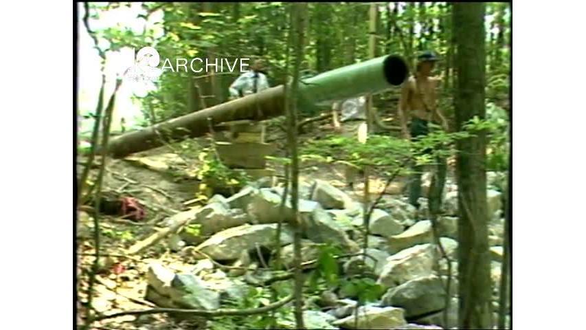 WAVY Archive: 1981 Suffolk Water Well Test