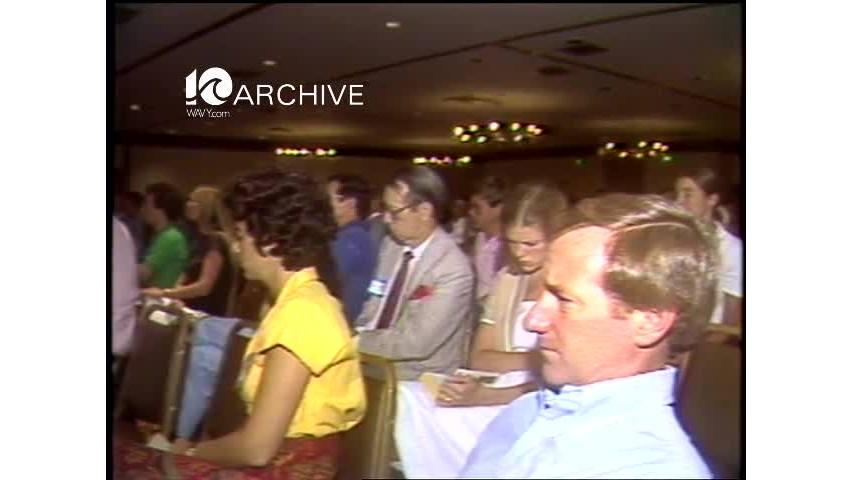 WAVY Archive: 1981 Virginia Lawyers Conference