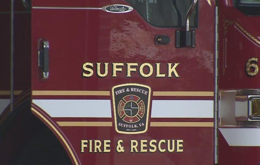 Suffolk Fire Generic