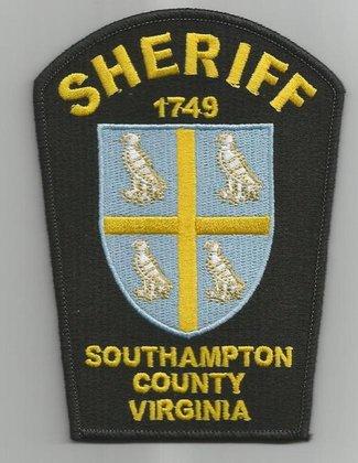 Southampton County Sheriff's Office_557849