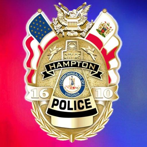 Hampton Police Logo_408843