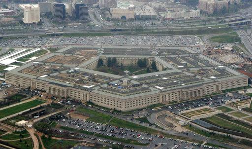 The Pentagon_559130