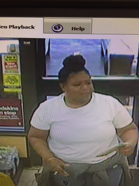 EffinghamStreet 7-Eleven robbery suspect 2