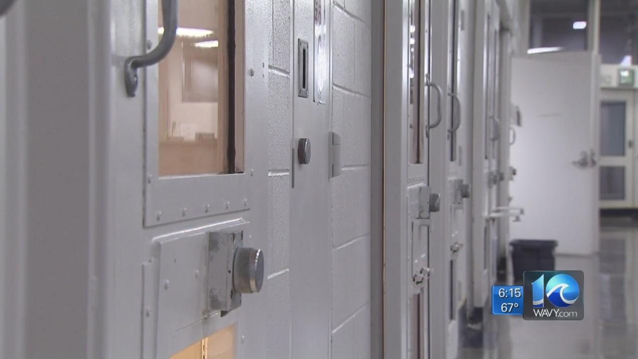 hampton roads regional jail_495040