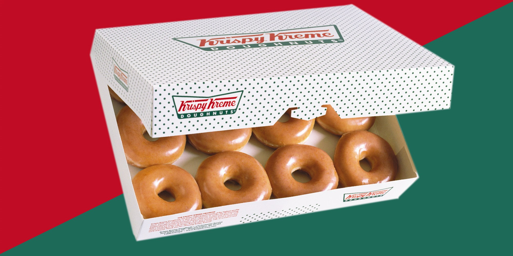 Krispy Kreme TODAY Show