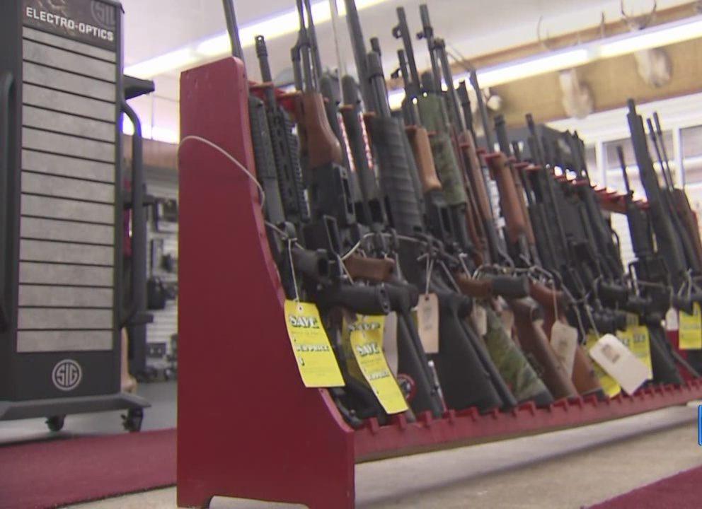 guns generic gun firearms_331845