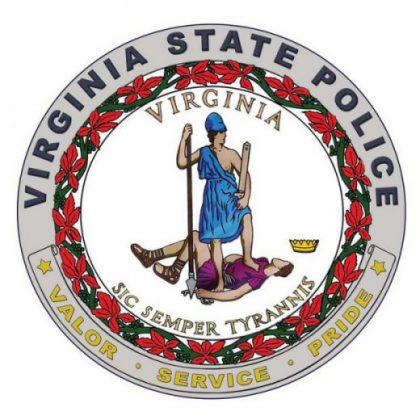 Virginia State Police Generic Logo