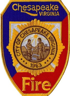 Chesapeake Fire Department