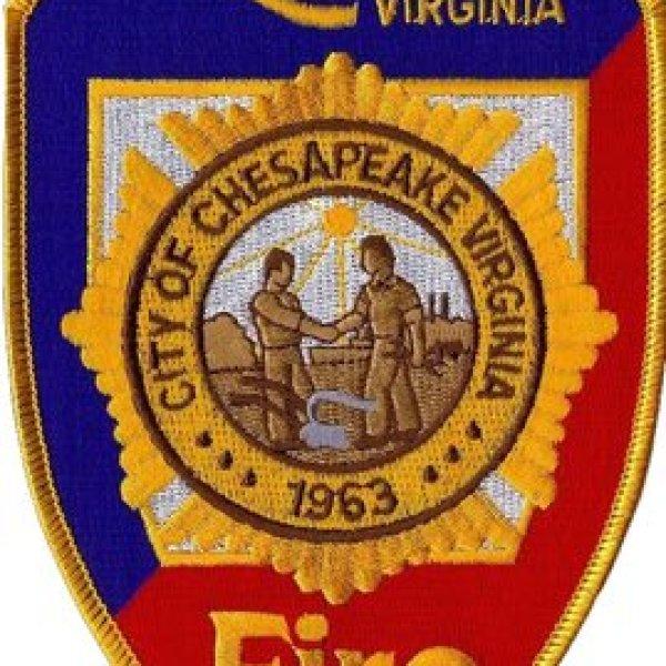 Chesapeake Fire Department