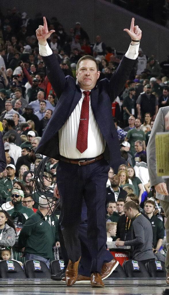 Final Four Texas Tech Michigan St Basketball_1554607902078