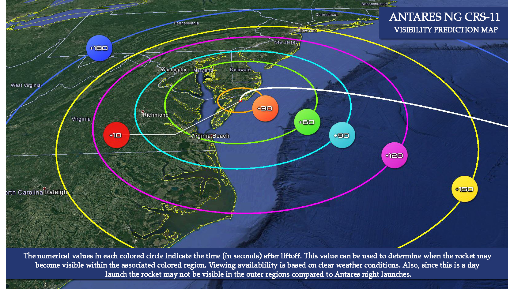 3 Things to know about the upcoming Antares launch