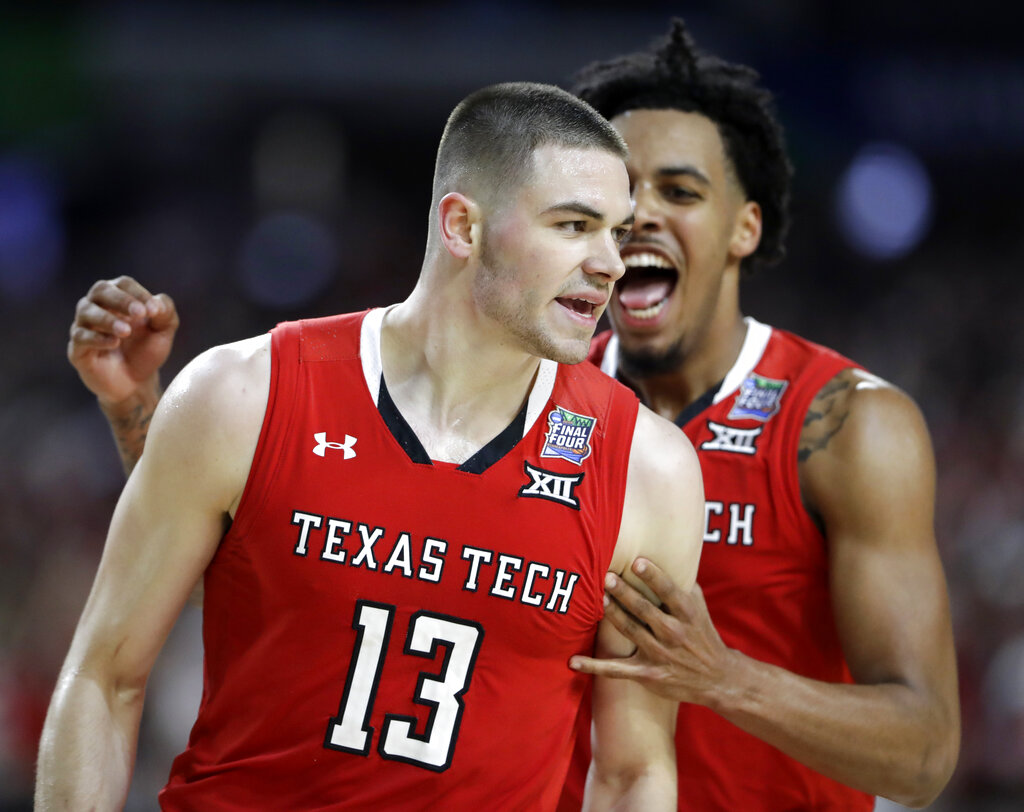 Final Four Texas Tech Michigan St Basketball_1554608409528