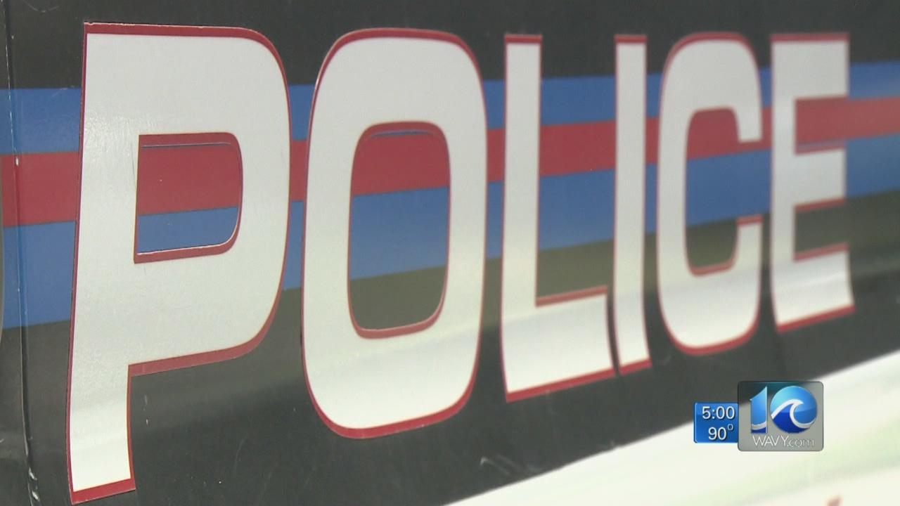 Norfolk police generic_143594