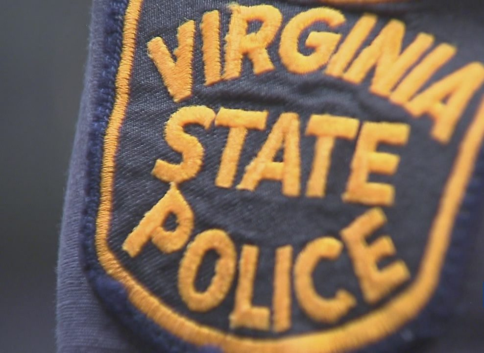 Virginia State Police generic_148162