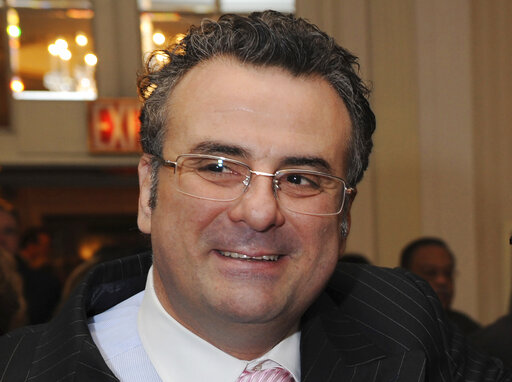 Marcello Giordani, Joseph Volpe