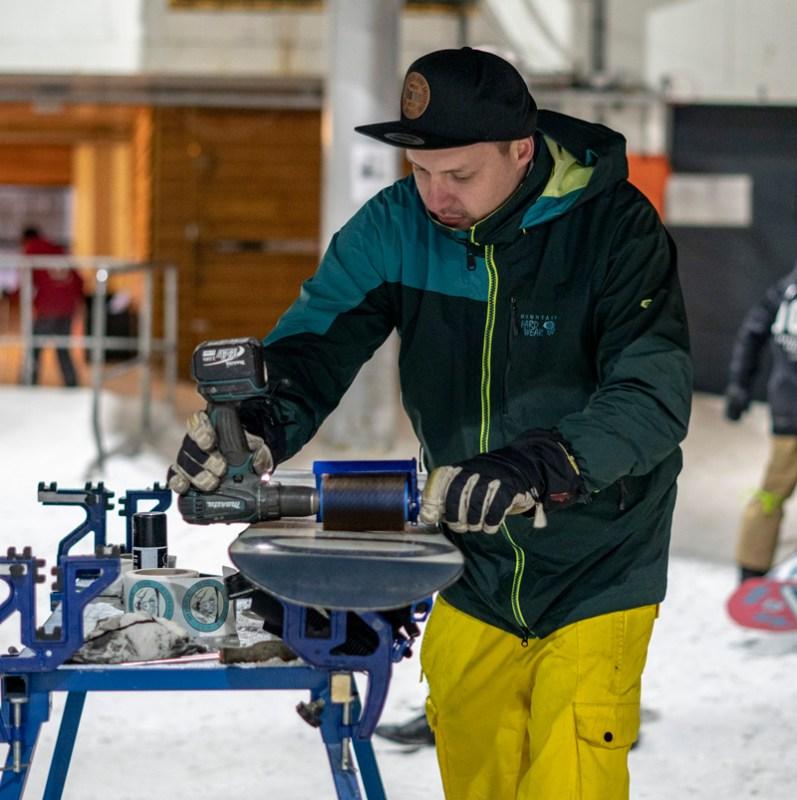 max-wax-guru-snowboard-onderhoud