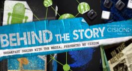 Behind the Story