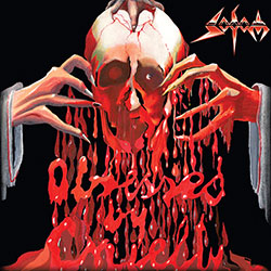 "WM-55029 Sodom ""Obsessed by Cruelty"" Double LP"