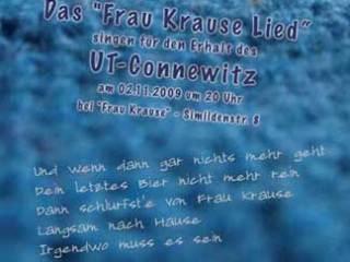 FRAU-KRAUSE-Lied