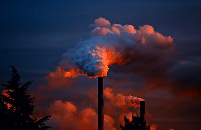 CO2 bei der Akku Herstellung