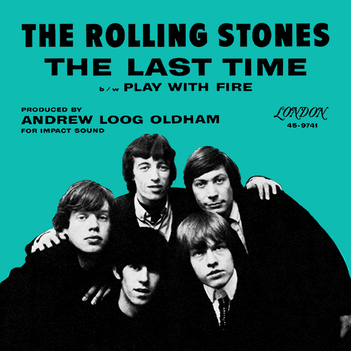 The Rolling Stones Way Back Attack