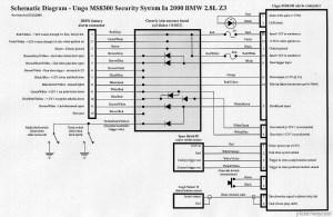 E36 alarm kit in Z3?