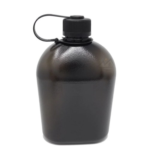 MFH-1047 - US-Feldflasche-schwarz-4