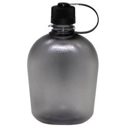 MFH-1047 - US-Feldflasche-schwarz