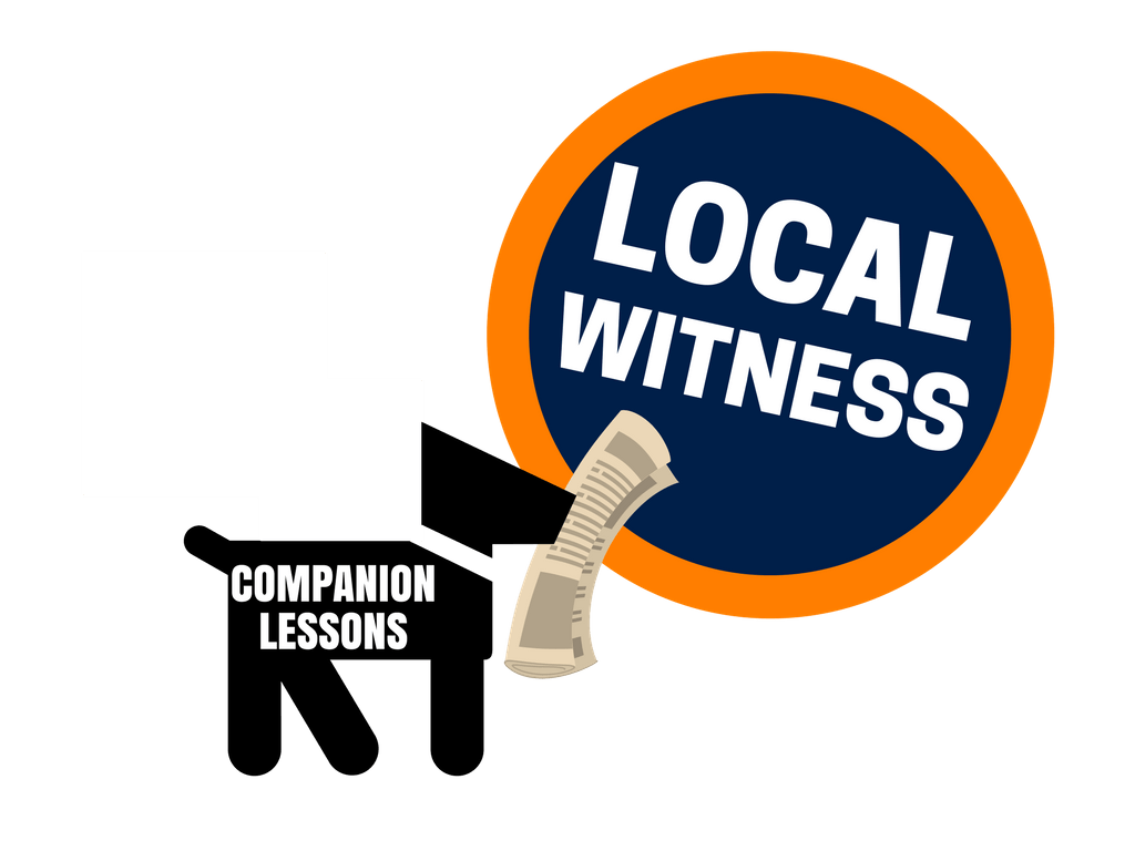 Local Witness