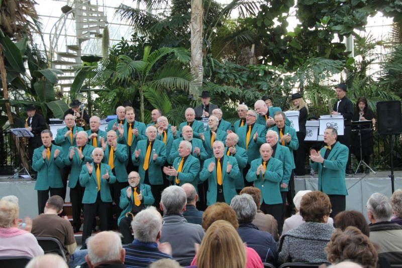 Wayfarers Chorus