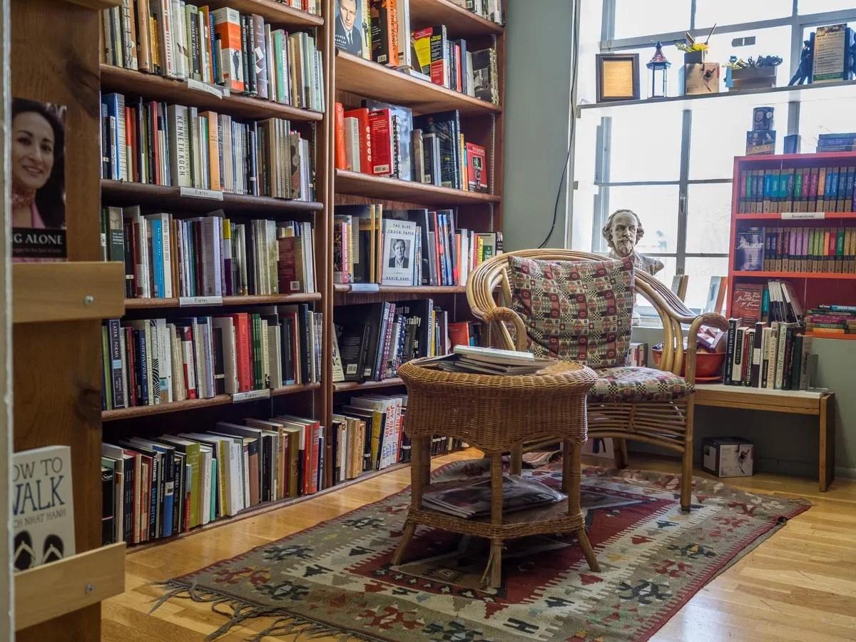 Kings English Bookstore Salt Lake