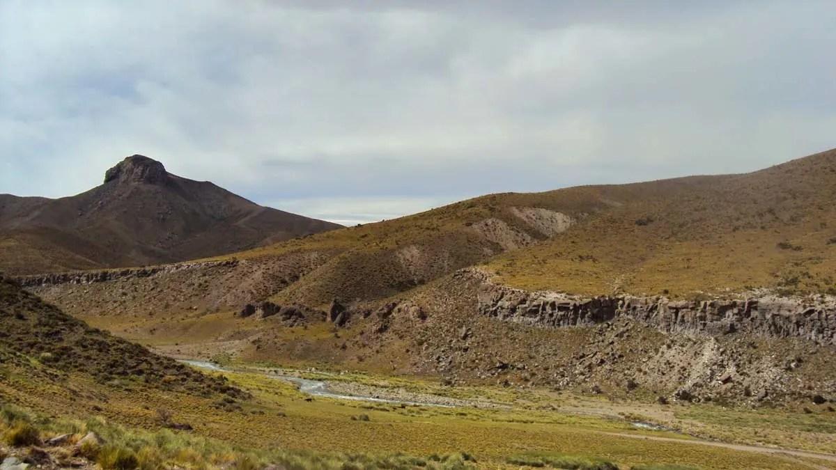 Malargue Argentina