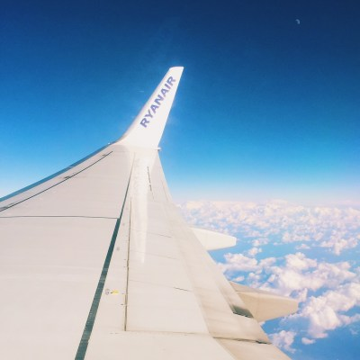 5 Tips on Outsmarting Ryanair (and other budget airlines)