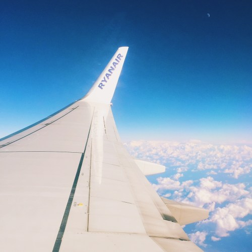 Outsmarting Budget Airlines via Wayfaring With Wagner