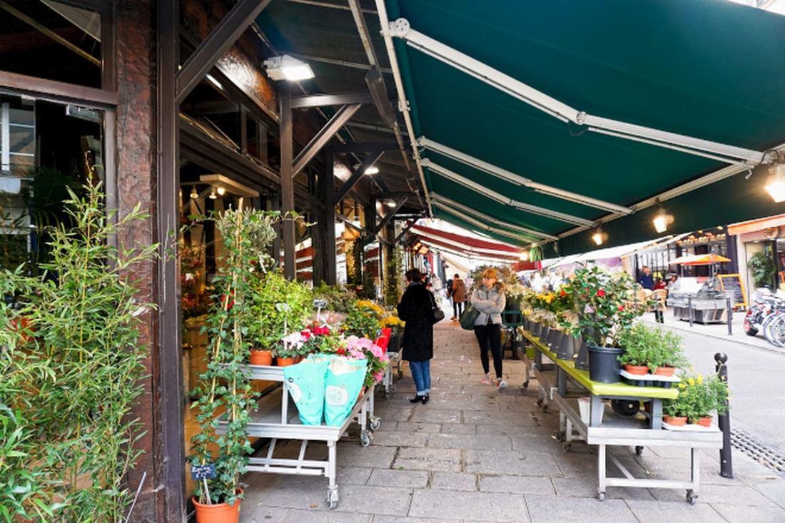 Paris Gourmet Food Tour via Wayfaring With Wagner