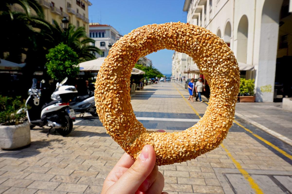 Thessaloniki Food Tour via Wayfaring With Wagner