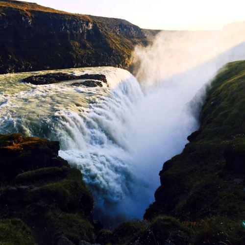 Iceland Golden Circle via Wayfaring With Wagner