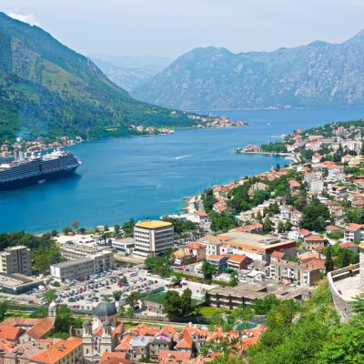 Lonely Planet's #1 Destination for 2016 // Kotor