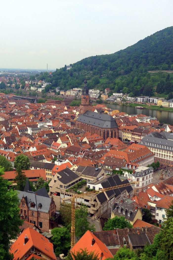 German Expat Blogger Meetup