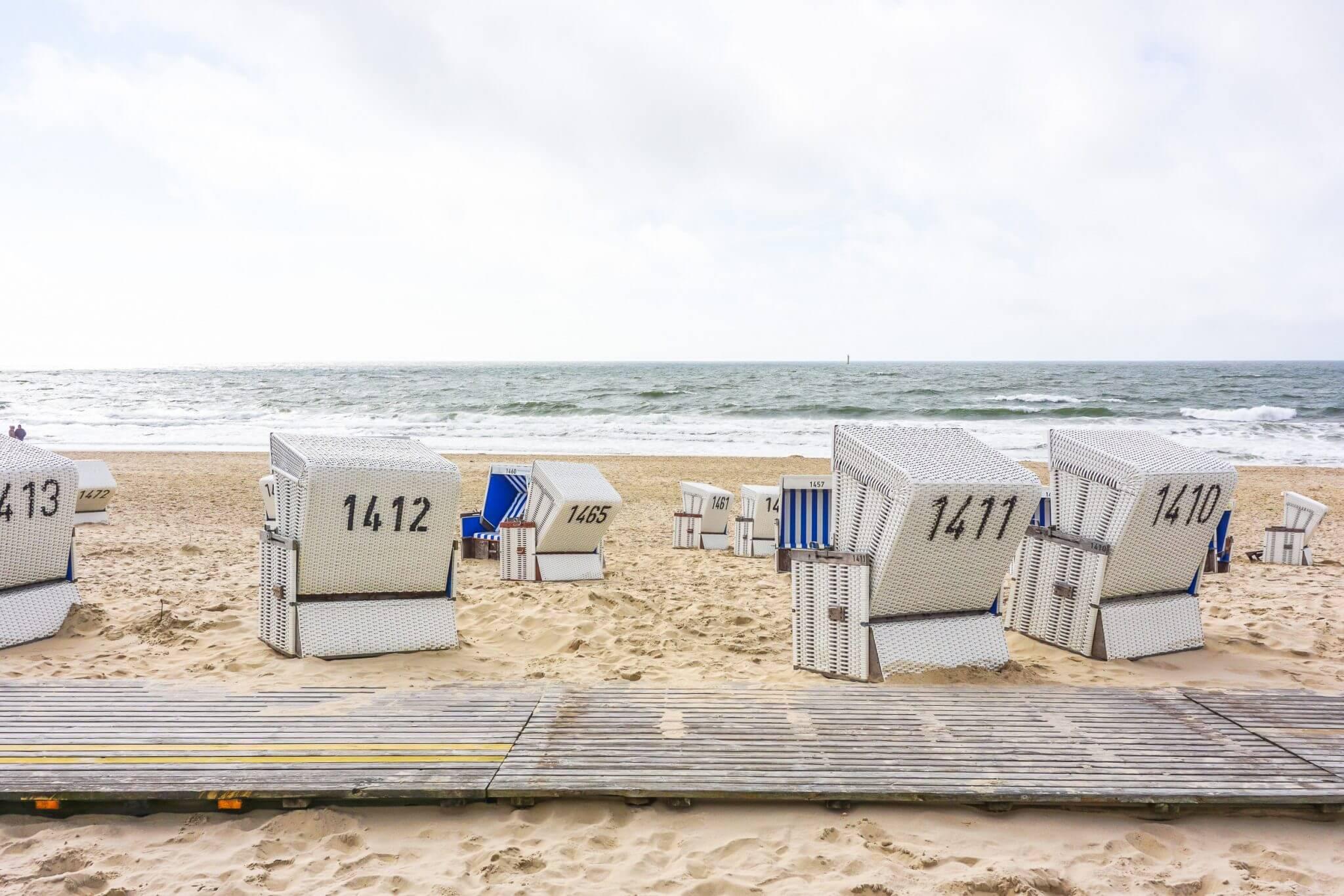 The Hamptons of Northern Germany via Wayfaring With Wagner