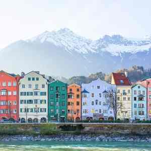 Charming Stopover in Innsbruck