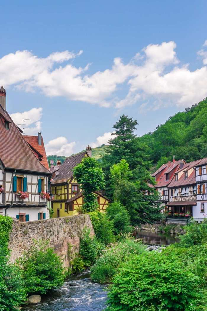 A Magical Day Trip to Kaysersberg, France