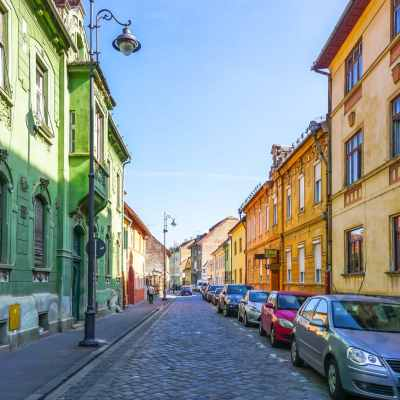 Things To Do in Sibiu, Romania