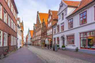 8 Romantic Places in Germany