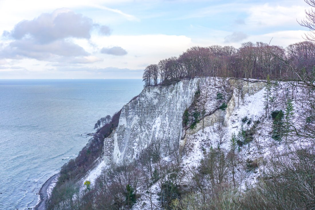 Things to See on Rügen via Wayfaring With Wagner