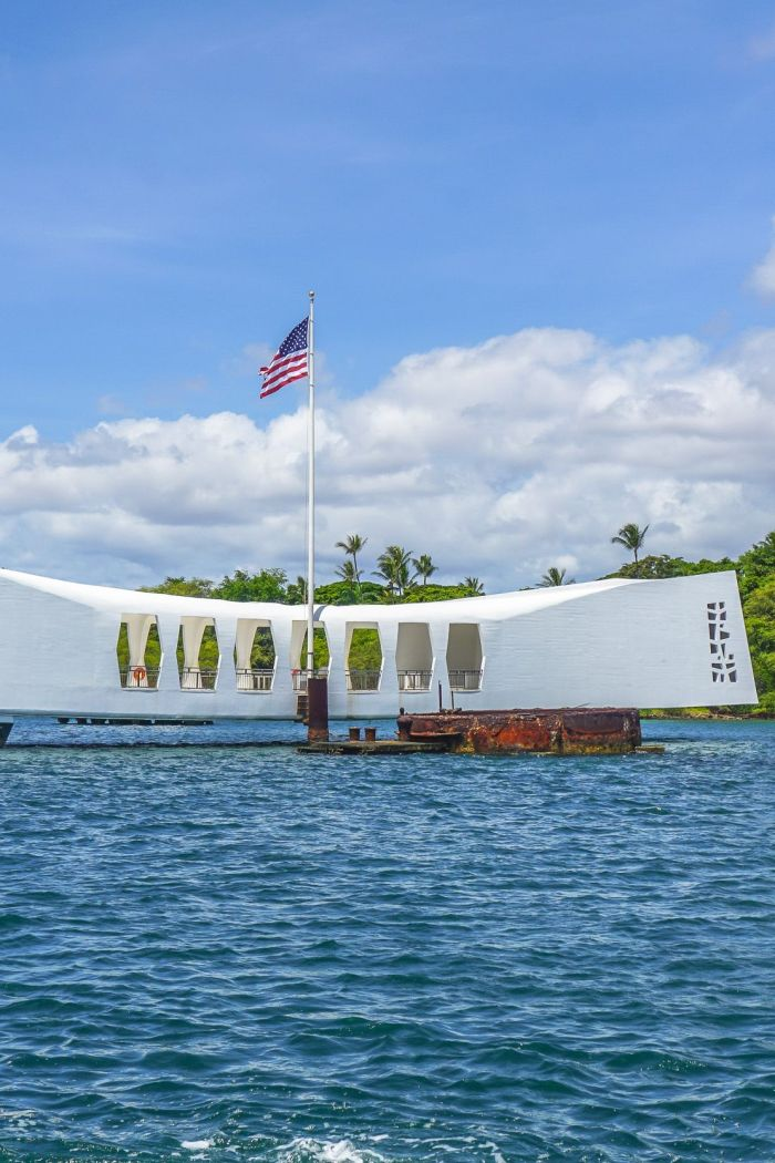 Hints & Tips for Visiting Pearl Harbor on Your Own