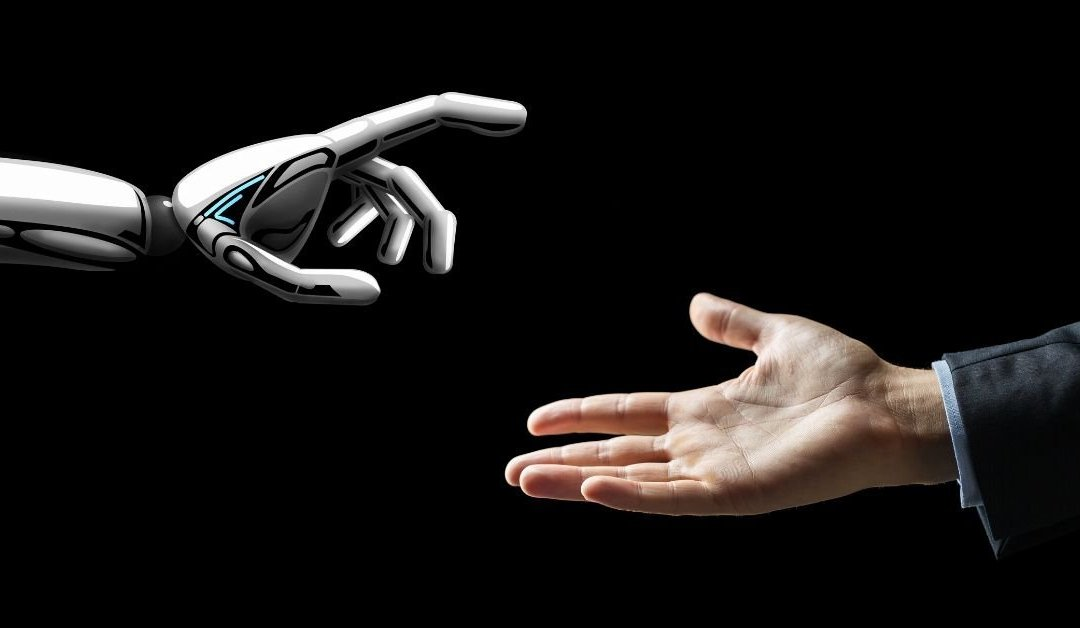 In the Push For Artificial Intelligence in the Form of an Robotic 'Superhuman' Race, Christians Must Speak Up, Says John Lennox