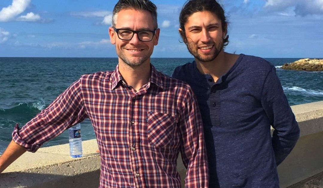 200 Millions Views: BibleProject Founders Captivating World