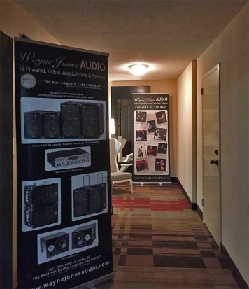 Nashville Music Gear Expo 2015 held at Hotel Preston, Nashville